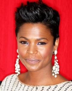 short-hairstyle-for-black-women-Piecey pixie