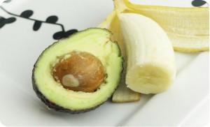 avocado-and-banana-hair-mask
