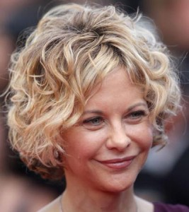 short-curly-bob-hair-for-women-over-50