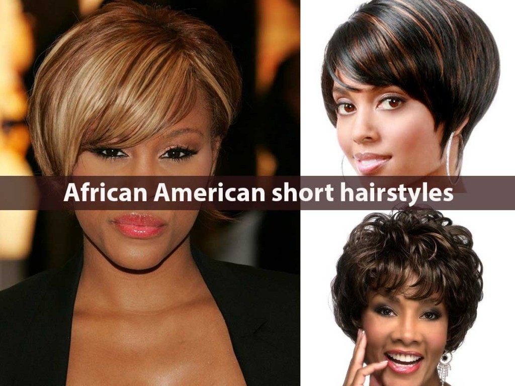 African-AmeriAcan-short-hairstyles