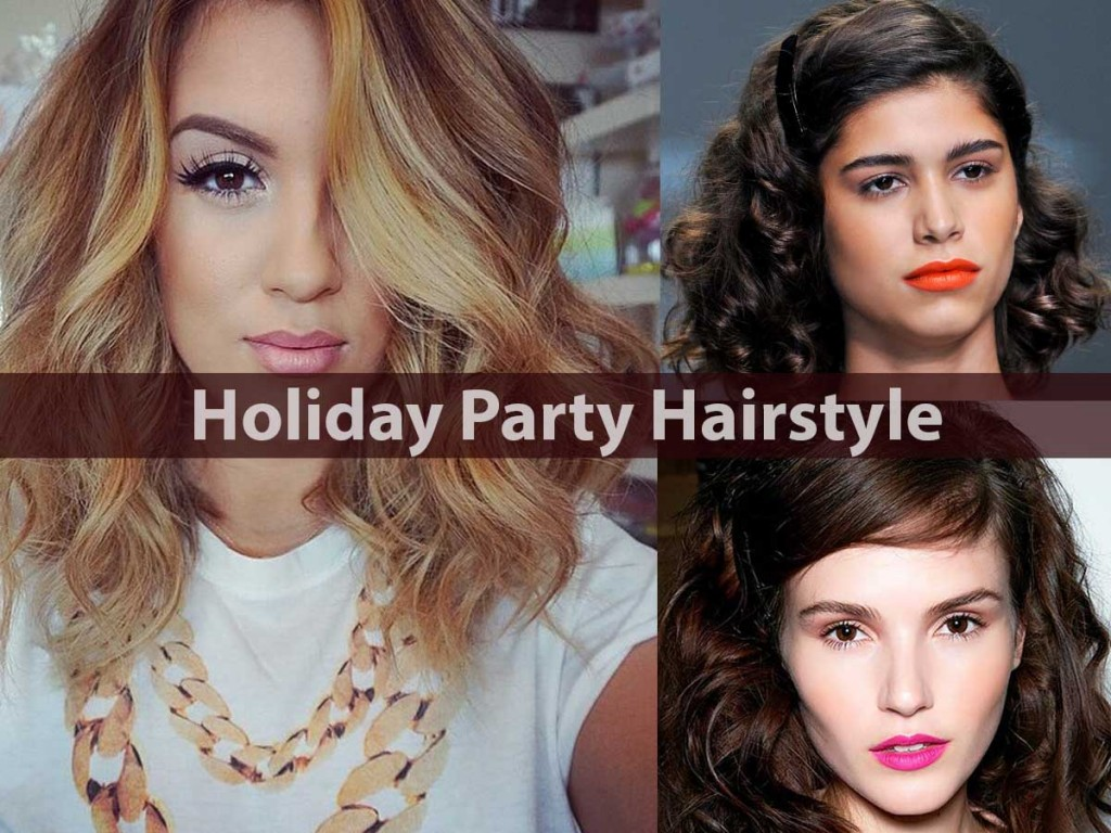 Holiday-Party-Hairstyle