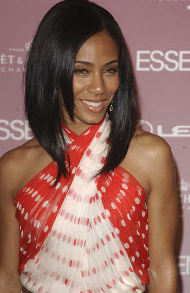 Natural Hairstyles for African, American Women Short edgy look