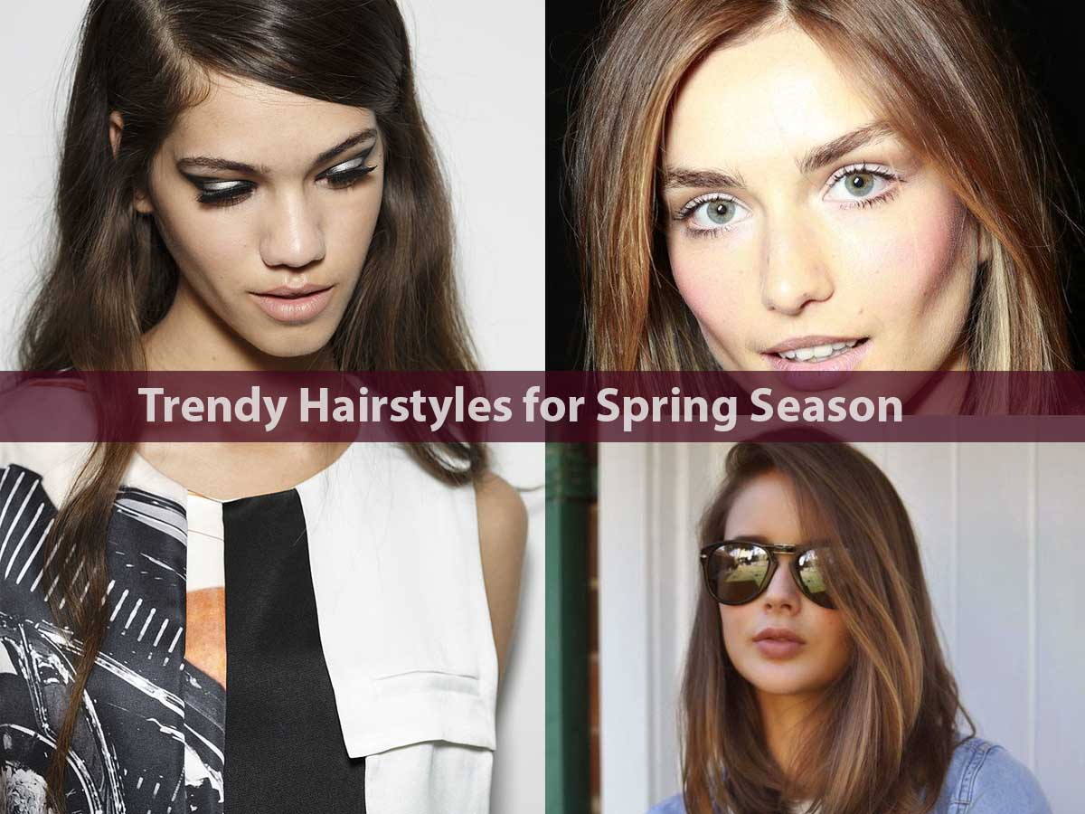 Trendy-Hairstyles-for-Spring-Season