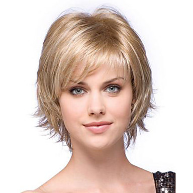 latest short haircuts for women Alice
