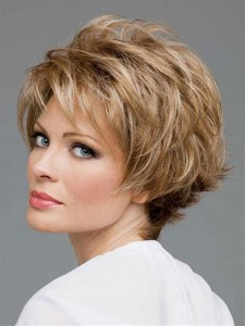 party-hairstyles-for-women-over-40-short-cropped-hair