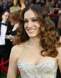sarah-jessica-loose-spiral-curls-hairstyle-for-oscar